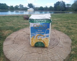 Farina 0 di grano tenero - Flash Market