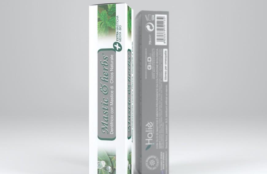 Offerta Dentifricio Menta - Greenscount