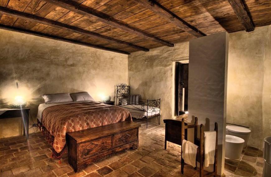 offerta soggiorno incantato in abruzzo: stanza lusso x 2 - Soggiorno Di Lusso Abruzzo 2