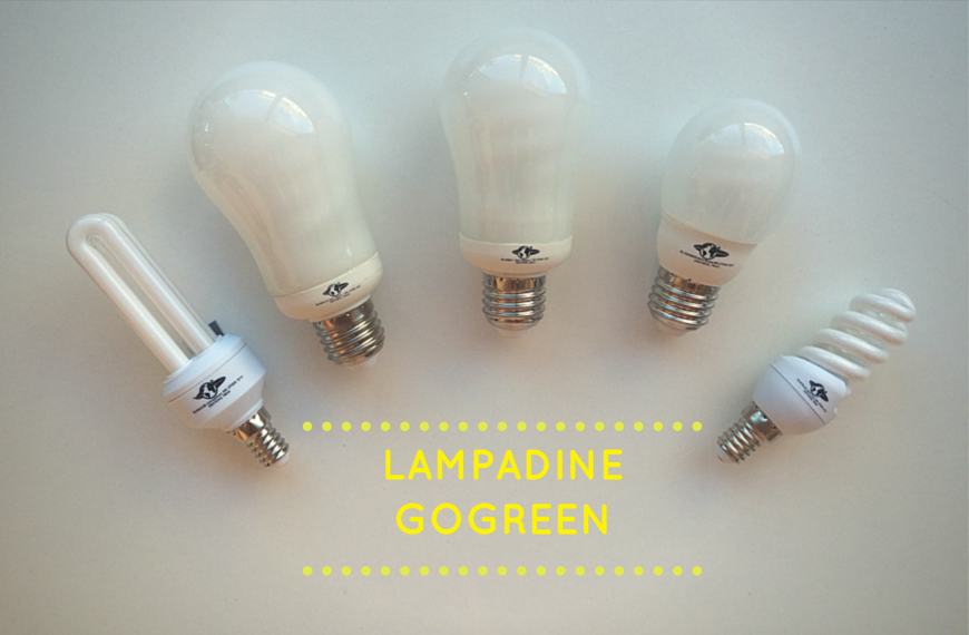 Offerta per 3 lampadine a risparmio energetico greenscount for Lampadine a led in offerta