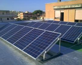 6 kW - Fiumicino