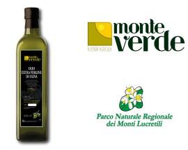 Bottiglia 0,5 l azienda agricola monte verde
