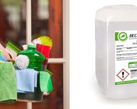 detergente multiuso ecologico verdevero offerta