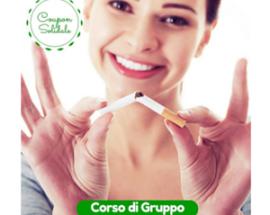 Corso di gruppo per smettere di fumare - Presentazione