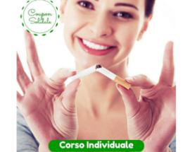 Corso individuale per smettere di fumare Presentazione