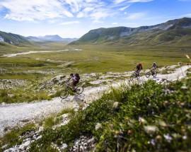 Escursione in bici per due sul fiume Tirino - Abruzzo - Greenscount