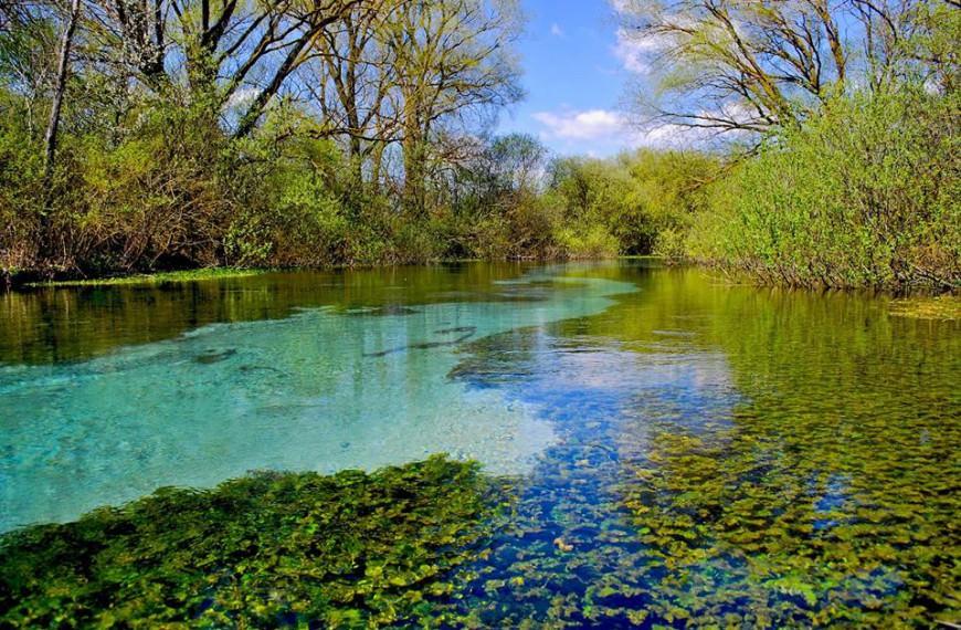 Soggiorno in abruzzo con escursione in bici e in canoa - Il giardino sul fiume ...