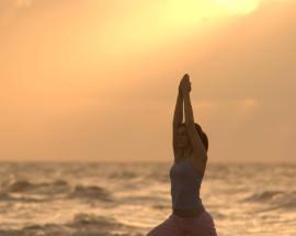 Yoga su skype